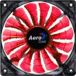 aerocool shark fan devil red edition 140mm photo