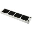 xspc ax480 quad fan radiator 480mm white photo