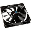 aerocool dark force fan 140mm black photo