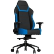 vertagear racing series pl6000 gaming chair black blue photo