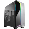 case cougar dark blader g rgb tempered glass side window photo