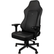 noblechairs hero gaming chair black edition photo