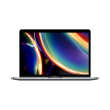 laptop apple macbook pro 133 mxk72 2020 touchbar intel core i5 14ghz 8gb 512gb silver photo