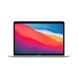 laptop apple macbook air 13 2020 mgn93n a apple m1 8 core 8gb 256gb ssd silver photo