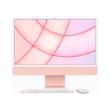 apple imac mgpm3ze a 24 retina 45k apple m1 8 core 8gb 256gb 8 core m1 gpu pink 2021 photo