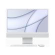 apple imac mgpd3ze a 24 retina 45k apple m1 8 core 8gb 512gb 8 core m1 gpu silver 2021 photo