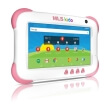 tablet mls kido 2018 7 quad core wifi bt gps android 71 pink photo