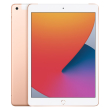 tablets tablet apple ipad 8th gen 2020 102 32gb wi fi 4g gold photo
