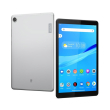tablet lenovo m8 tb 8505x 8 ips 16gb 2gb wi fi 4g android 9 slate grey photo