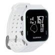 sportwatch garmin approach s20 white photo