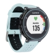 sportwatch garmin forerunner 235 black frost blue photo