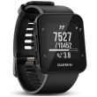 sportwatch garmin forerunner 35 black photo