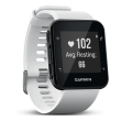 sportwatch garmin forerunner 35 white photo
