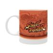street fighter mug 320ml group with box photo