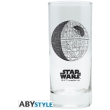 star wars glass death star photo