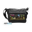 sonic messenger bag green hills level big size photo