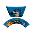 dc comics bowl 460ml batman robin photo