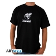 star wars t shirt emperor s reminder man ss black l photo