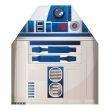 star wars apron r2 d2 photo