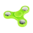 fidget spinner green photo