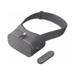 google daydream view vr headset grey photo