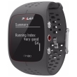sportwatch polar m430 hr grey black photo