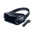 samsung gear vr glasses sm r325 by oculus with controller grey photo