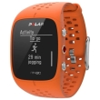 sportwatch polar m430 orange photo