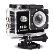 gembird acam 04 hd action camera with waterproof case photo