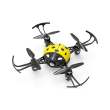 quad copter syma x27 ladybug 24g 4 channel yellow photo