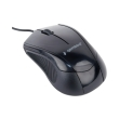 gembird mus 3b 02 optical mouse black photo