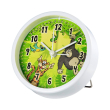 hama 186375 hama jungle children s alarm clock low noise photo