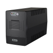 ups mustek powermust 1000 eg 1000va 600w schuko x 4 line interactive photo