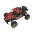 rc buggy cheetah king muscle 1 18 24g red black photo