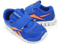 papoytsi reebok sport mini realflex optimal 30 mple portokali usa 45 eu 20 extra photo 4