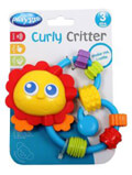 koydoynistra playgro curly critters liontari 3m  extra photo 1