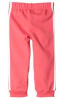 forma adidas performance french terry sport jogger set roz 74 cm extra photo 4