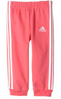 forma adidas performance french terry sport jogger set roz 92 cm extra photo 3