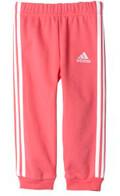 forma adidas performance french terry sport jogger set roz 98 cm extra photo 3