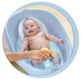 mpanaki babe angel ergonomic bath tube grey gkri extra photo 2