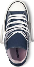 mpotaki converse all star chuck taylor hi 3j233c navy mple eu 35 extra photo 2