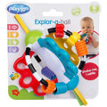 mpala odontofyas playgro explor a ball 6m  extra photo 3