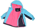 mpoyfan paidiko longboard 69801 ski tirkoyaz mple roz 4 eton extra photo 2