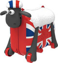 paidiki balitsa taxidioy baftisis perpatoyra paixnidokoyto oem shaun the sheep london edition extra photo 1