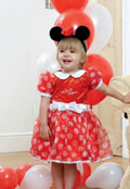 apokriatiki stoli travis minnie mouse kokkino poya 86 92ek 18 24 minon extra photo 4