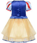 apokriatiki stoli travis snow white princess dress i xionati 64 72ek 3 6 minon extra photo 2