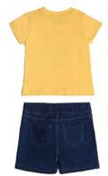 set t shirt panteloni guess kids i82g09 k7090 dego kitrino mple 68ek 6 9minon extra photo 1