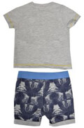 set t shirt panteloni guess kids i82g10 i3z00 m90 gkri mple 76ek 9 12minon extra photo 1