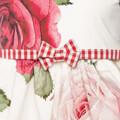 forema monnalisa abito bocci e rose 111908 1606 floral 104ek 4 eton extra photo 3