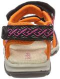 paidiko sandali kickers kiwi 558521 roz portokali eu 31 extra photo 1